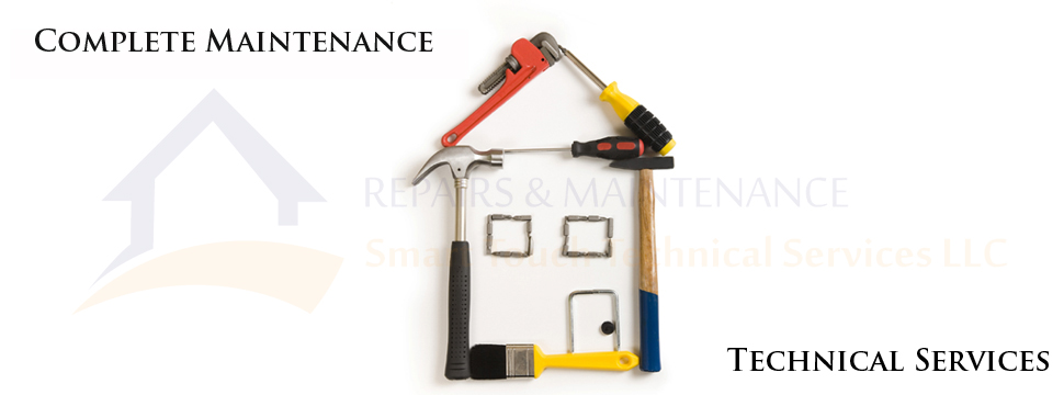 Professional Building Maintenance Services Dubai